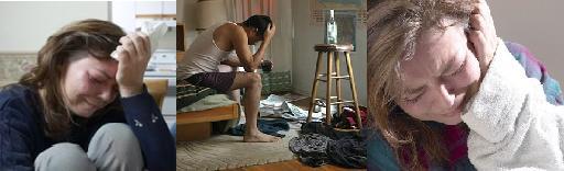 Bello Amanecer, Asociación de Personas con Depresión y/o Ansiedad - Depresión Mayor